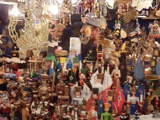 Goslar Weihnachtsmarkt.Weihnachtsmarkt Und Weihnachtswald In Goslar Busreisen